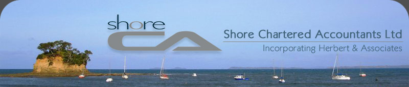 Shore Chartered Accountants Ltd